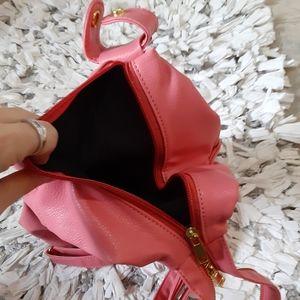 Bags - Pink salmon bag